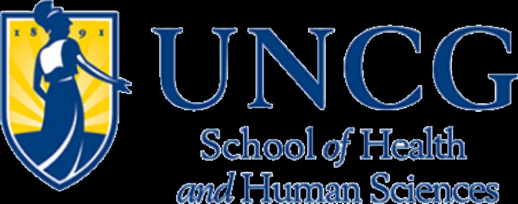 UNCG HHS logo