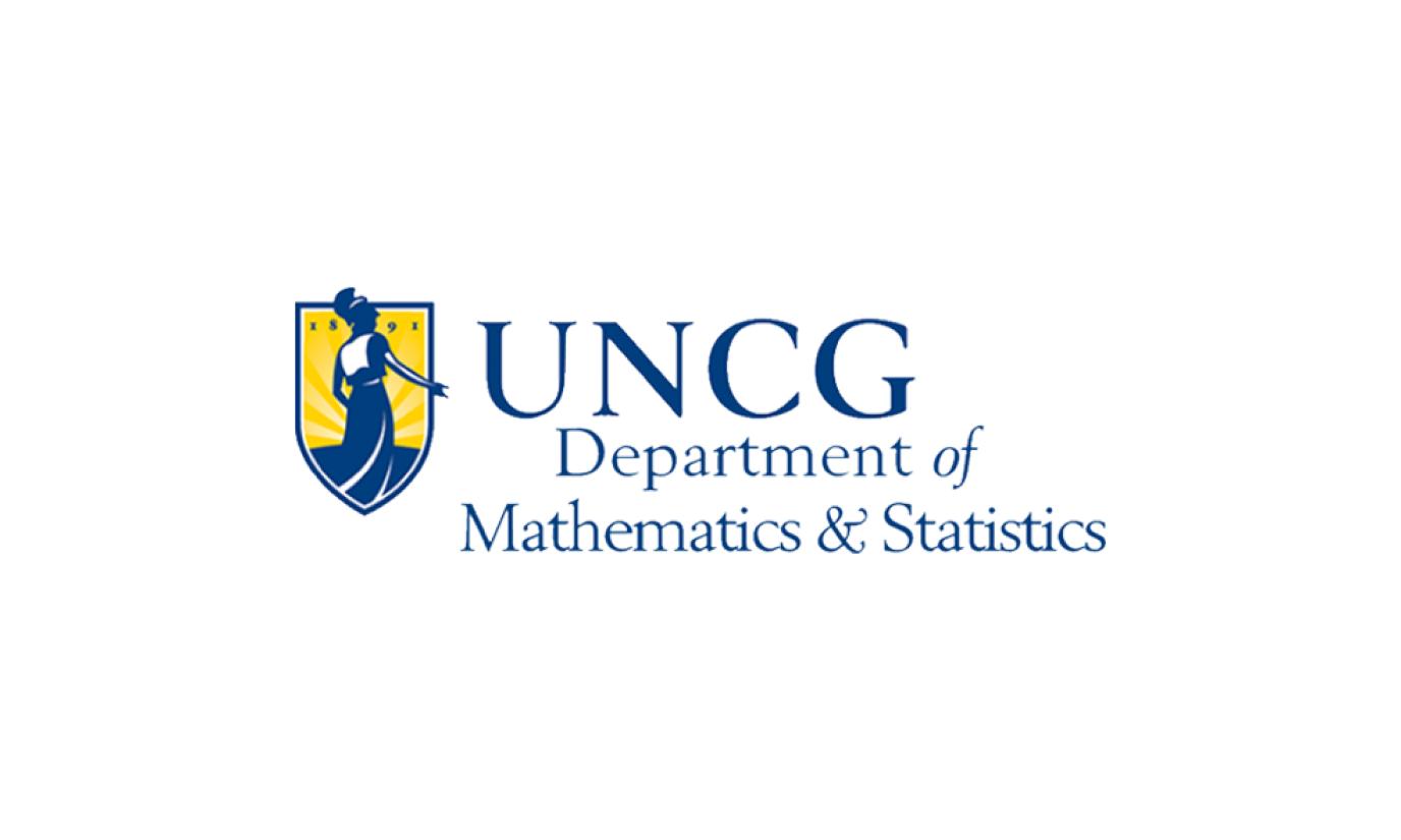 UNCG - MATH & STATS